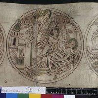 Mort de saint Guthlac
