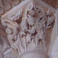 Sacrifice d'Abel et Caïn