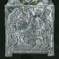 Martyre de saint Candide