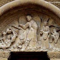 Saint Michel et la pesée