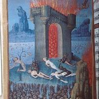 Enfer, purgatoire et limbes